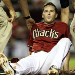 Fantasy Baseball Draft Strategy 2012: 10 Injury Risks to Avoid at All Costs