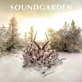 Review: Soundgarden, 'KingAnimal'