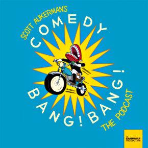 Review: Comedy Bang! Bang!, 'An Ode to NewYork'