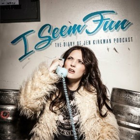 Review: I Seem Fun – The Diary of Jen Kirkman