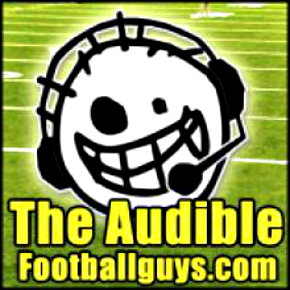 Review: The Audible