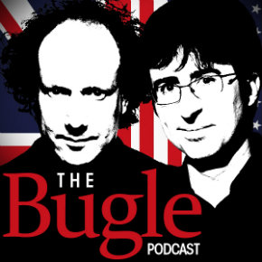 Review: The Bugle, 'International Love Triangle'