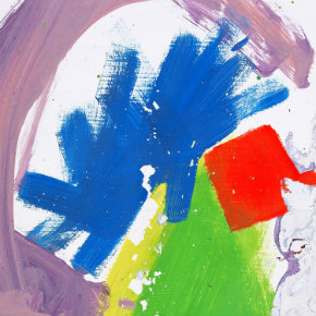 Review: Alt-J, 'This Is All Yours'