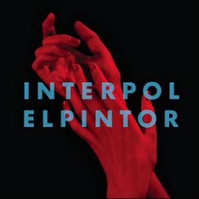 Review: Interpol, 'ElPintor'