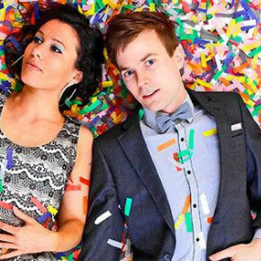 Interview: Matt and Kim's Matt Johnson