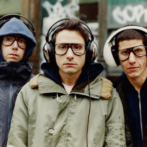 Worst to First: Every Beastie Boys Album Ranked