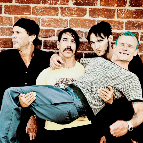 Worst to First: Every Red Hot Chili Peppers Album Ranked