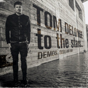 Review: Tom DeLonge, 'To The Stars…'