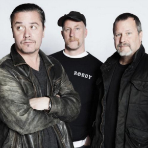 Worst to First: Every Faith No More Album Ranked