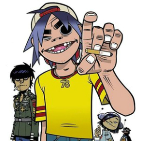 10 Years Ago: Gorillaz Prove They're for Real With 'DemonDays'