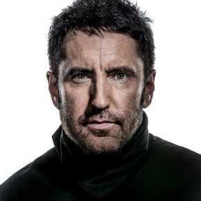 Survivalism: Trent Reznor Turns 50