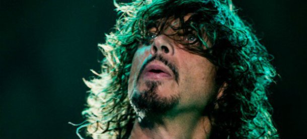 Soundgarden Header