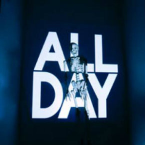 Review: Girl Talk, 'All Day'