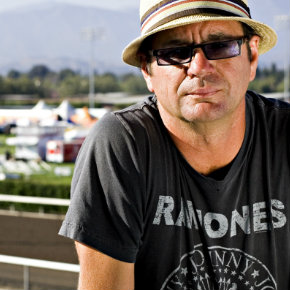 Interview: Warped Tour Founder Kevin Lyman