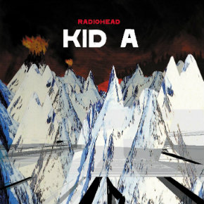 I'm Not Here, This Isn't Happening: Radiohead's 'Kid A' 10 YearsLater
